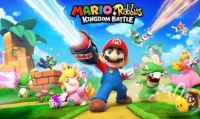 E3 Ubisoft - Presentato Mario + Rabbids Kingdom Battle