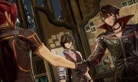 Bandai Namco rivela alcune novità ed immagini di Code Vein