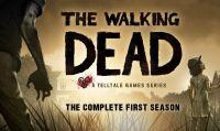The Walking Dead: The Complete First Season è in arrivo su Nintendo Switch