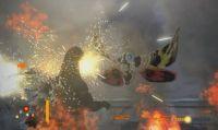 Godzilla uscirà a luglio