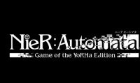 Svelata la data di lancio di NieR: Automata Game of the YoHRa Edition