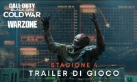 Call of Duty: Black Ops Cold War & Warzone - Gameplay Trailer Stagione 4