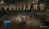 FFVII Remake - Lo sviluppo diventa interno a Square-Enix