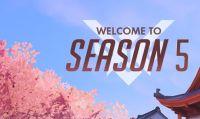 Overwatch - Annunciata la data di inizio della quinta stagione competitiva
