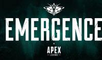 Apex Legends - Ecco il primo gameplay trailer di Emergence