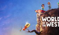World to the West è finalmente disponibile