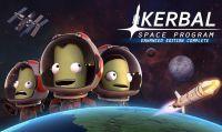Kerbal Space Program Enhanced Edition è ora disponibile