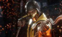 Mortal Kombat 11 per Switch uscirà ad aprile e non più a maggio?