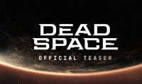 Annunciato il Remake di Dead Space