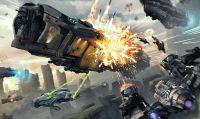 La modalità Onslaught arriva sull'open-beta per PS4 di Dreadnought
