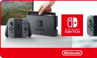 Switch - Aperti i preorder da GameStop