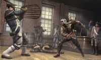 Assassin's Creed 3 - 'Il Tradimento' Trailer