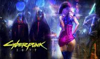 Cyberpunk 2077 - Un rumor suggerisce il coinvolgimento di Lady Gaga