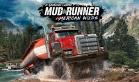 Spintires: MudRunner - American Wilds Edition approda anche su Nintendo Switch