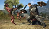 Dragon's Dogma Online - Differenze grafiche tra PS3 e PS4