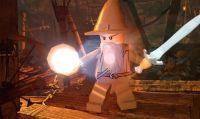 Online la recensione di LEGO Lo Hobbit