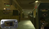 Deus Ex: Human Revolution Director's Cut - 'Alice Garden Pods' gameplay