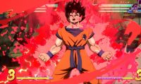 Dragon Ball FighterZ - Goku e Vegeta Base si uniscono al roster
