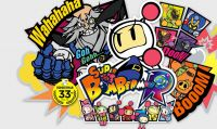 SUPER BOMBERMAN R arriva questa settimana per PlayStation 4 e Xbox One