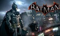 Un video dimostra i problemi su PC di Arkham Knight
