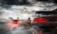 Project CARS - Stormy Weather