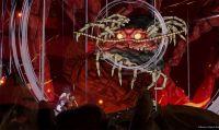 Getsufumaden: Undying Moon disponibile il nuovo personaggio giocabile 'Getsu Renge'