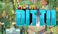 The Swords of Ditto si mostra in un nuovo video gameplay