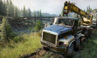 SnowRunner - Il DLC Season 3: Locate & Deliver introdurrà nuove mappe e veicoli e diversi nuovi contenuti gratuiti