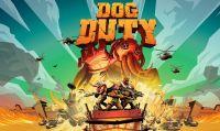 Dog Duty arriverà in primavera su tutte le piattaforme