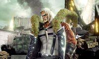 Bandai Namco svela nuovi dettagli sulla storia e i personaggi di Code Vein