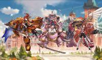 Sakura Wars - Pubblicato il Demon Conflict Trailer