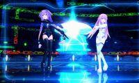 Hyperdimension Neptunia Victory a fine mese