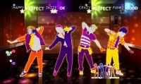 Just Dance 4 al Videogames Party