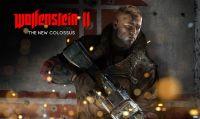 Wolfenstein 2: The New Colossus - MachineGame parla della versione PC e tanto altro