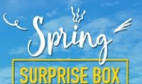Disponibile all'acquisto il nuovo Spring Surprise Box di Square-Enix