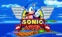 Online la recensione di Sonic Mania