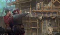 Warhorse Studio ci svela qualche dettaglio sul primo DLC di Kingdom Come: Deliverance