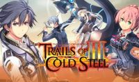 The Legend of Heroes: Trails of Cold Steel III è ora disponibile per PS4