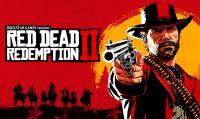 Qualcuno sta già giocando a Red Dead Redemption 2?