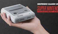 SNES Classic Mini - Verranno prodotte molte più unità rispetto al NES