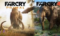 Far Cry 4 e Far Cry Primal 'protagonisti' di una collection?
