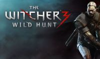The Witcher 3: Wild Hunt in Europa con Namco Bandai