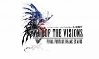 War of the Visions Final Fantasy Brave Exvius supera i 4 milioni di download