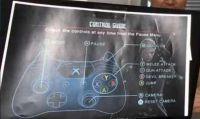 Devil May Cry 5 - Emerge una foto dei controlli della demo