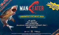 Maneater è disponibile per Xbox Series X e arriverà il 19 Novembre su PlayStation 5