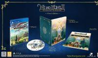 Svelate le edizioni speciali di Ni No Kuni II: Revenant Kingdom