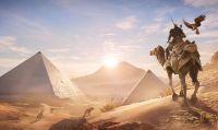 Assassin's Creed Origins - Ubisoft lancia un concorso legato alla modalità foto