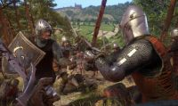 Kingdom Come: Deliverance - Warhorse sta testando la patch 1.4.2