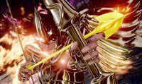 Jump Force - Seiya di Pegasus e Shiryu il Dragone si uniscono al roster