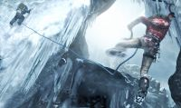 E3 Square Enix - Il backstage di Rise of The Tomb Raider
